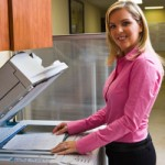 HP Used Copier Lease Little Rock