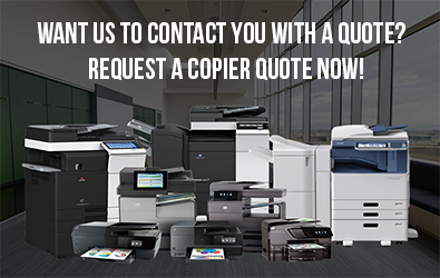 Copier Lease Little Rock Request Quote Now